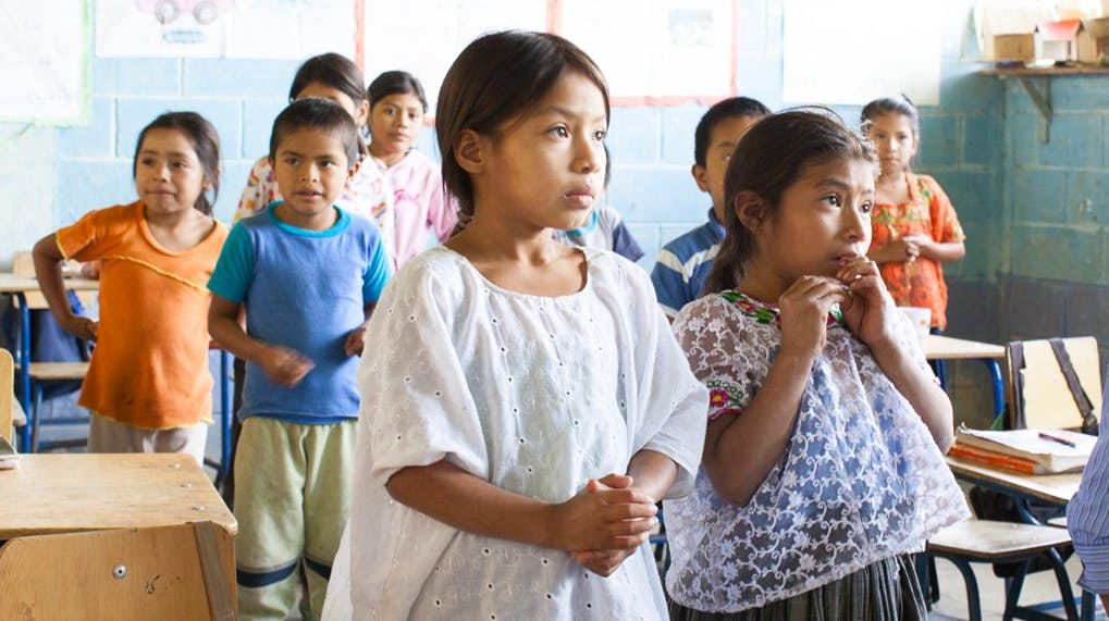 Journey to Guatemala: A chance encounter Featured Image