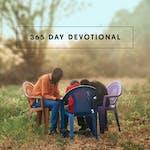 365 day devotional