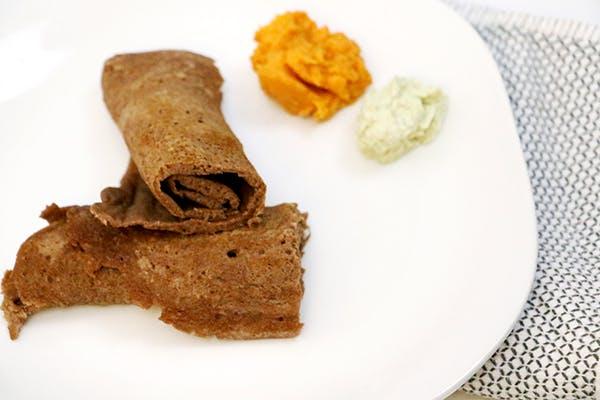 Taste The World: Injera Recipe [Ethiopia] Featured Image