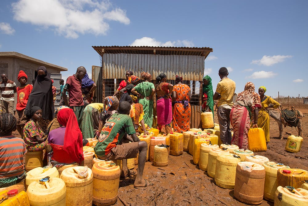 Photo Essay: Fighting Poverty in Marsabit Featured Image