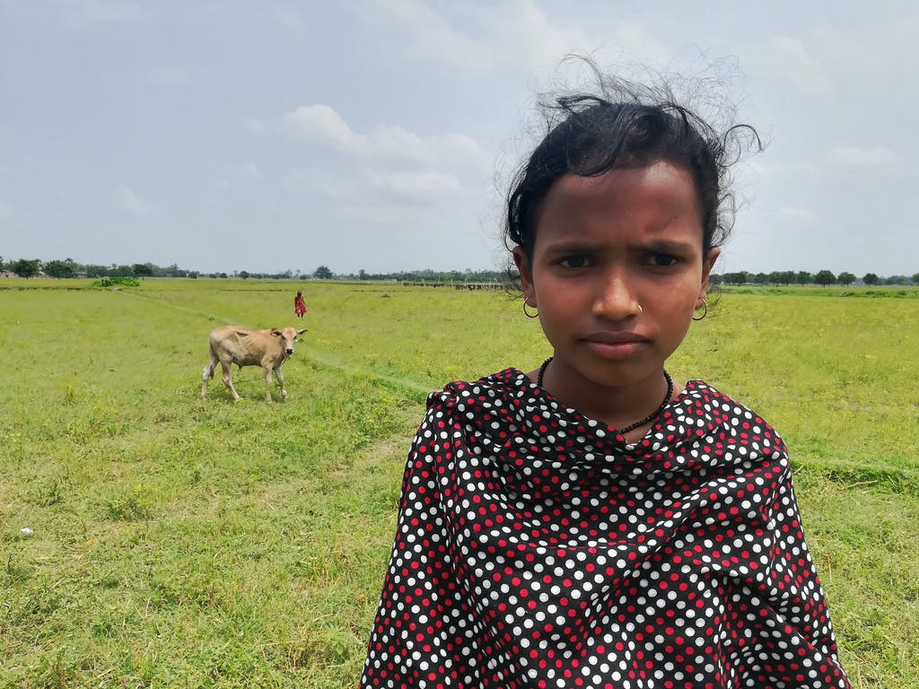 Bangladesh child marriage reconciliation