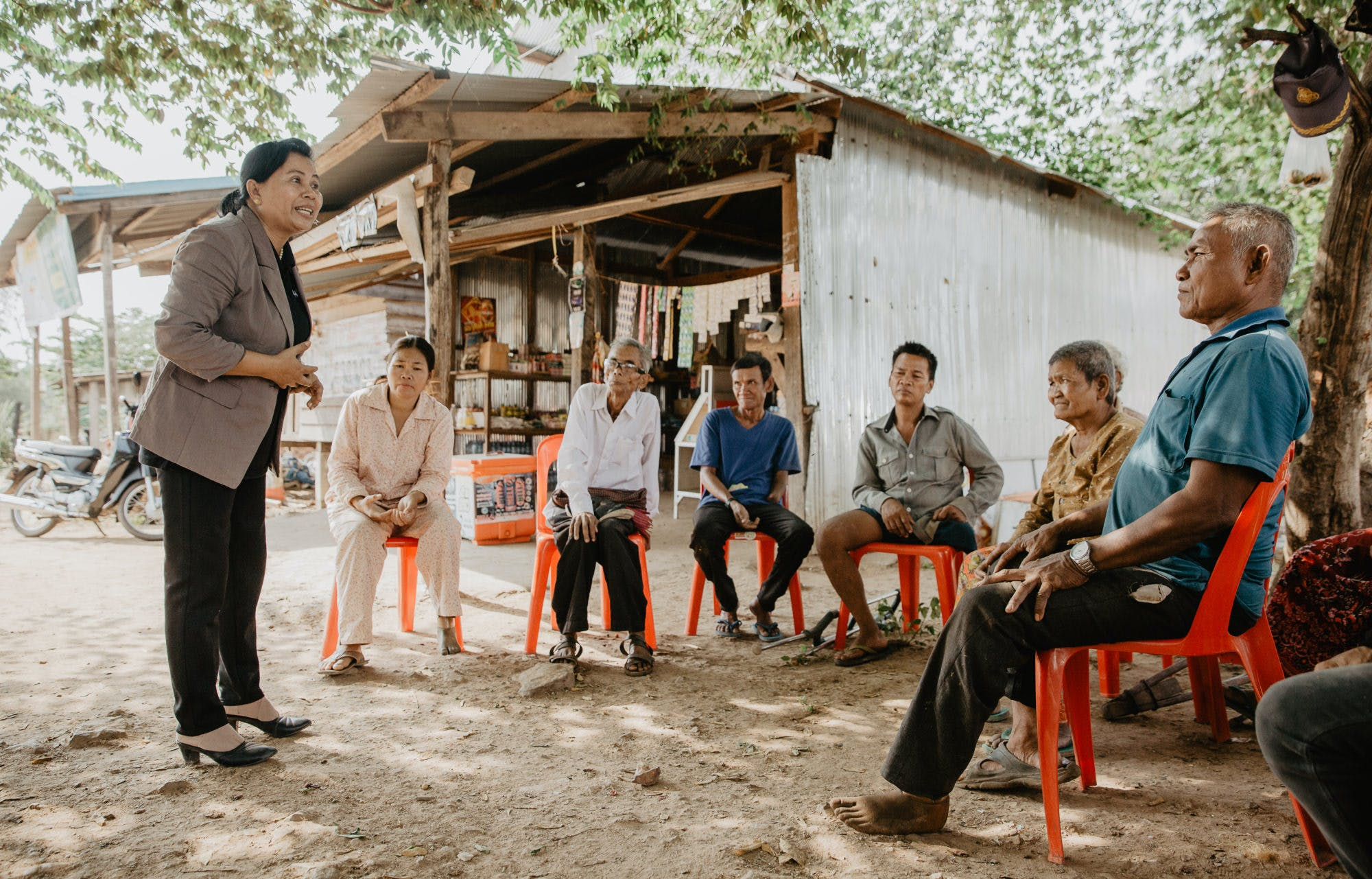 3 Ways FH Builds Community Resilience and Disaster Preparedness Featured Image