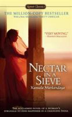 International literature nectar in a sieve cover
