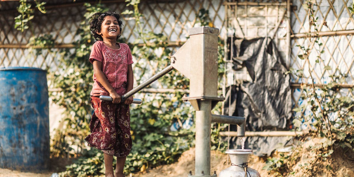 8 Myths About Clean Water Around the World Featured Image