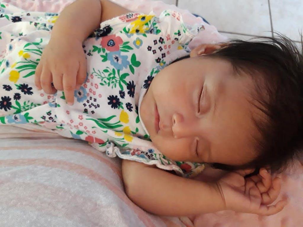 Impact of Child Sponsorship - Amalia's Story
