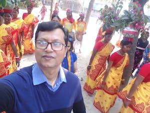 Mizanur in Bangladesh
