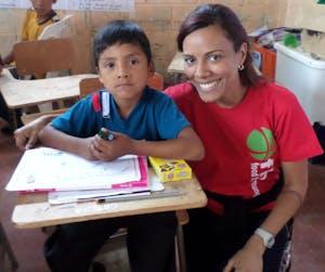 Raquel Munoz Guatemala